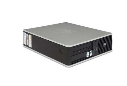 HP Compaq dc7800 Core 2 Duo 2.33GHz PC | KP017UP#ABA