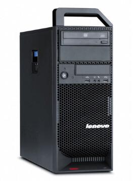 Lenovo ThinkStation S20 4220 - Quad Xeon 2.53GHz Workstation | 4220-37U