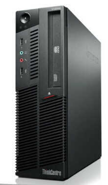 Lenovo ThinkCentre M90P 3853 Core i5 3.2GHz PC | 3853-RN9