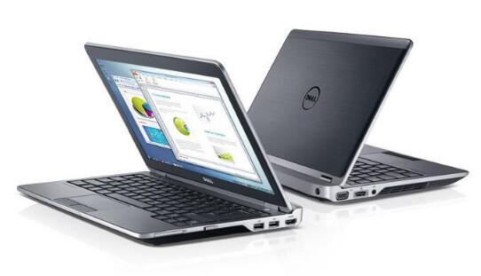 """Dell Latitude E6220 Core i5 - 4GB - 250GB 12.5"""" Display Laptop"""