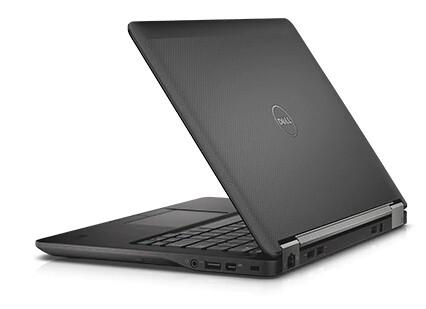 Dell Latitude E7250 Core i5 5th Gen French Ultrabook