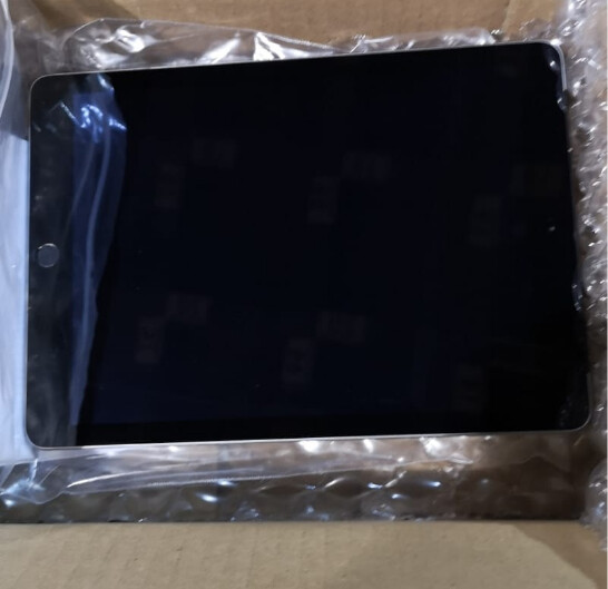 Apple iPad Air 2 128GB Gray (Wifi+Cellular) | A1567 | MGWL2CL/A