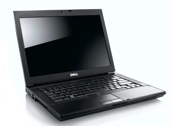 Dell Latitude E6400 Core 2 Duo 2.53GHz Laptop