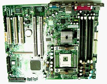 23P1796 | IBM System Board