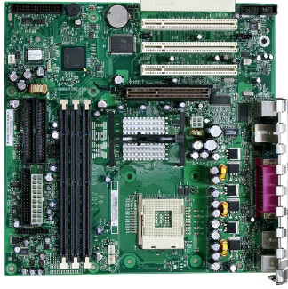 IBM 71P7976 IntelliStation E Pro System Board