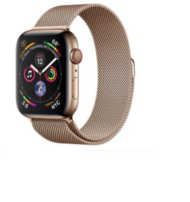 Apple Watch Series 4 (GPS + Cellular) | MTV82VC/A