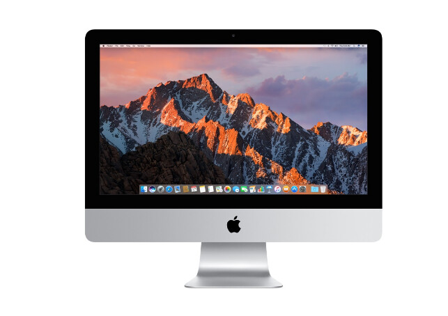 Apple iMac MK442LL/A 21.5-Inch Core i5 5th Gen 2.8GHz All-in-One PC | A1418