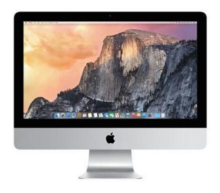 Apple iMac ME086LL/A 21.5