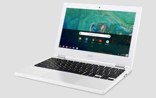 Acer Chromebook 11 CB3-132-11B9 Quad Core 1.04GHz