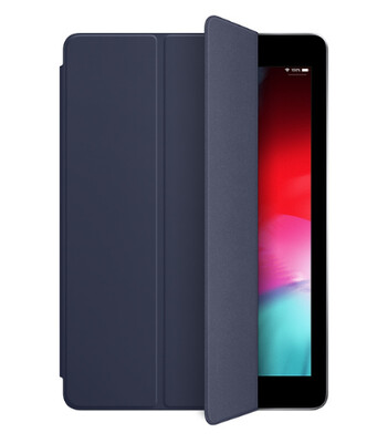 Smart Cover for 9.7-inch iPad - Midnight Blue | MQ4P2ZM/A