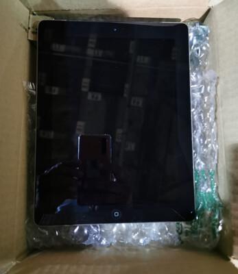 Apple iPad 2 64GB (Wifi+Cellular) Silver | A1396 | MC775LL/A