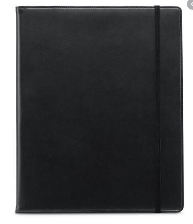 Moleskine Folio Case for 12.9-inch iPad Pro   MO1BDPR12BK