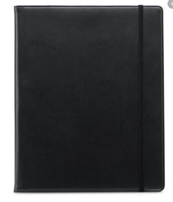Moleskine Folio Case for 12.9-inch iPad Pro | MO1BDPR12BK