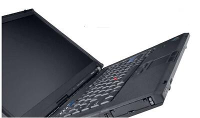Lenovo ThinkPad T60 Core Duo 2.0GHz Laptop | 2007-5TU