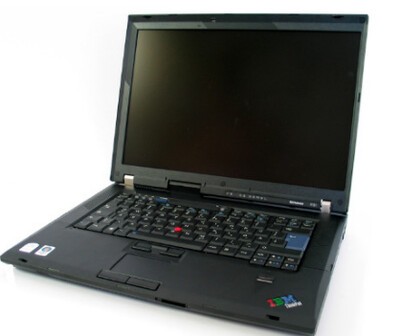 Lenovo ThinkPad R61 Core 2 Duo 1.80GHz Laptop | 8933-AG7