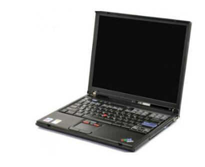 Lenovo ThinkPad T61 Core 2 Duo 2.20GHz Laptop   L3AC-R2W
