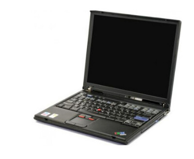 Lenovo ThinkPad T61 Core 2 Duo 2.20GHz Laptop | L3AC-R2W