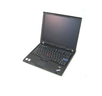 Lenovo ThinkPad T61 Core 2 Duo 2.0GHz Laptop | 7659-AG8