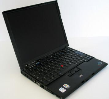 Lenovo X60 Core 2 Duo 2.0GHz Laptop | 1706-WJL