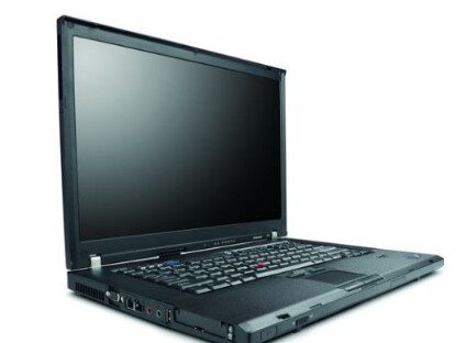 Lenovo ThinkPad T60 Core Duo 1.66GHz Laptop | 1952-Y1A