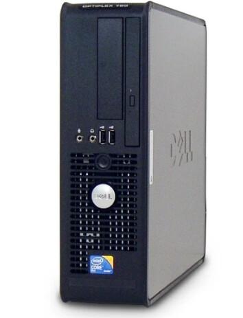 Dell Optiplex 780 2.4GHz Core 2 Duo-E8400 PC
