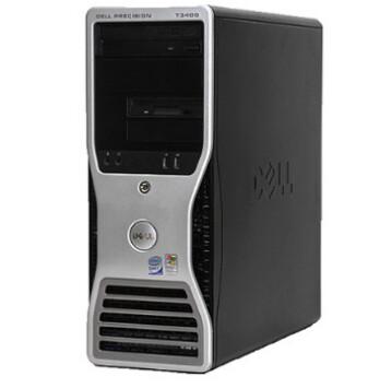 Dell Precision T3400 - Core 2 Duo @ 3.06GHz | 8GB | 500GB Workstation
