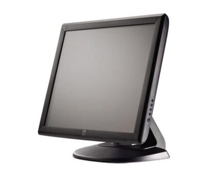 ET1915L   Elo 19 Inch Touch Monitor   ET1915L7CWA1G
