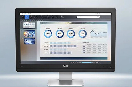 Dell Wyse 5212 All-in-One Thin Client | 909914-02L