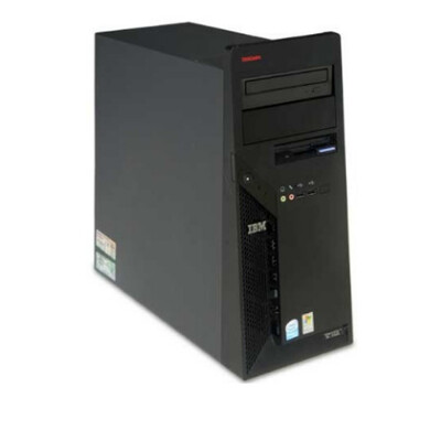 Lenovo ThinkCentre M52 8113 - 3.0GHz Pentium 4-HT PC | 8113-MUC