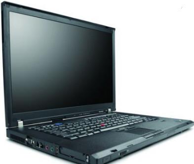 Lenovo ThinkPad T60 1.66GHz Core 2 Duo- T500 Laptop | 6371-6MU