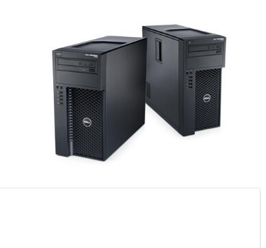 Dell Precision T1650 Workstation Computer - Core-i3 3.3GHz