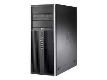 HP Compaq Elite 8300 Core i5 3.2GHz 3rd Gen Workstation | B2C94UT#ABA
