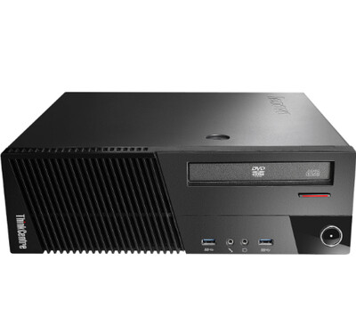 Lenovo ThinkCentre M93P | 8GB | 256GB SSD | WiFi| 10A8S3L401