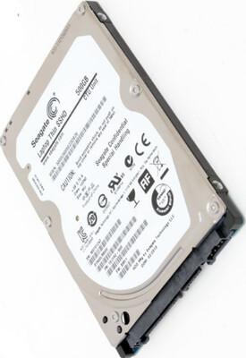 Lenovo 500GB SATA Hard Drive | 45K0678 | 0C55542 | SH20D70254 | SH20D70252