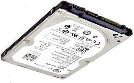 Lenovo 320GB SATA Internal Hard Disk Drive | 45N7274 | 45N7275