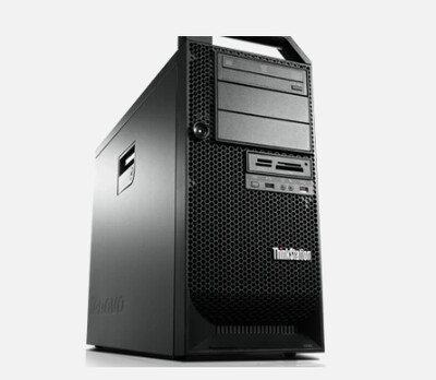 Lenovo ThinkStation D30 2 x Xeon | 16GB Ram | 1TB Powerful Workstation
