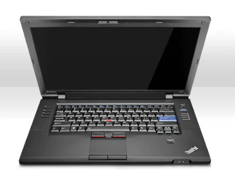 Lenovo ThinkPad L512 Core i5-520M 2.4GHz Laptop | 2598-R97