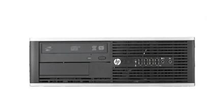 HP Compaq 8200 Elite Core i5 2nd Gen 3.3GHz SFF PC | H2D96US#ABA
