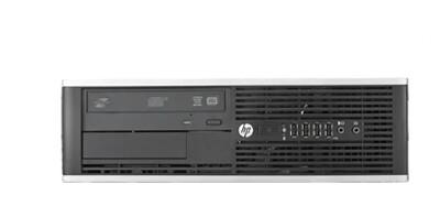 HP Compaq 8200 Elite Core i5 2nd Gen 3.3GHz SFF PC | QY963US#ABA