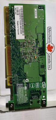 04R672 | 4R672 | Dell 10/100/1000 Broadcom Ethernet Nic Card