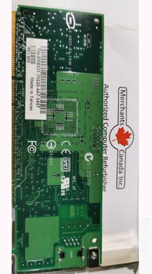 0M5531 | M5531 | Dell 10/100/1000MBps Gigabit PCI-X Network Ethernet Card
