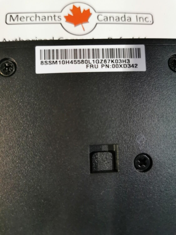 00XD342 | ThinkCentre Tiny DVD Super Multi Drive