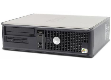 Dell OptiPlex GX520 Celeron 2.66GHz PC