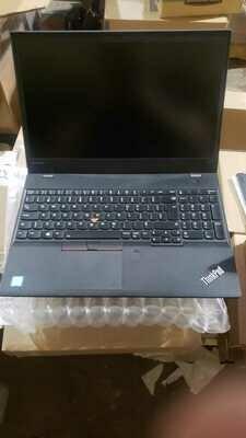 Lenovo ThinkPad T570 Core i5-7300U/8GB/ 256GB/15.6
