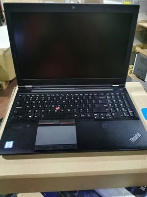 Lenovo ThinkPad P50 Core i7-6700HQ/32GB/512GB | 20EN0013US | NVIDIA Quadro M1000M 2GB
