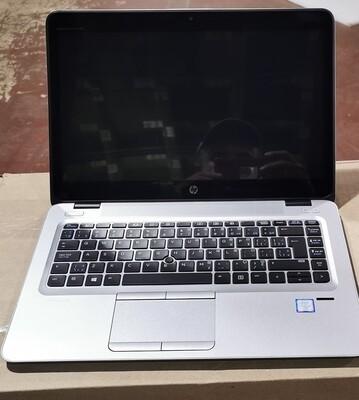 HP Elitebook 840 G3 Touch Screen i7-6600U/16GB/256GB | W4S56UC#ABA