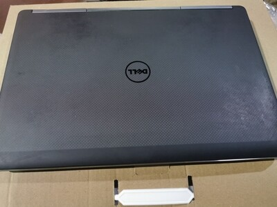 Dell Precision 7710 Quad i7-6820HQ | 32GB | 512GB | 17.3