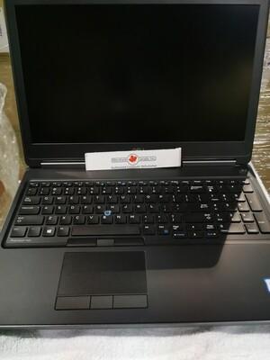 Dell Precision M7520 Quad i7-6820HQ | 32GB | 512GB | 15.6