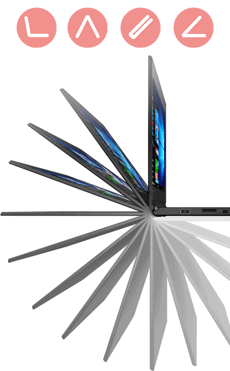 Lenovo Yoga 260 Core i5-6300U   16GB   256GB SSD   TOUCH   20FES2HT00