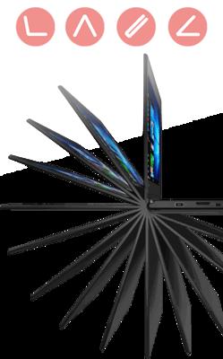 Lenovo Yoga 370 Core i5-7300U | 16GB | 256GB SSD | TOUCH | 20JJS29B00